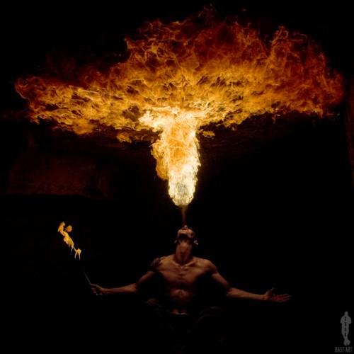 11_Burn The Sky