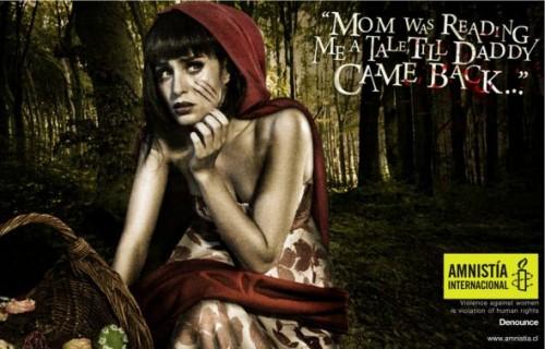 14_Amnesty International - Red Little Tender