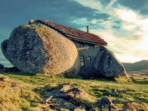 15_Stone House
