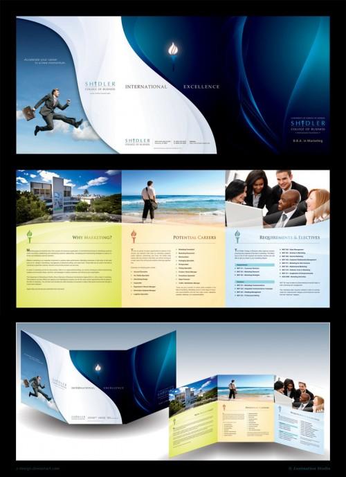 15_Trifold Brochure - Shidler