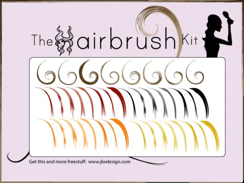 17_The Hairbrush Kit