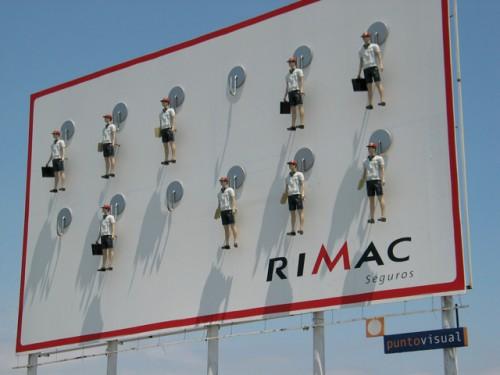 1_Creative Rimac Billboard