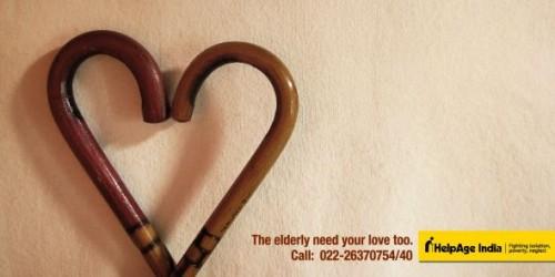 20_HelpAge India - Valentine's Day