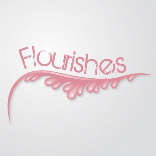 23_Flourish Illustrator Brushes