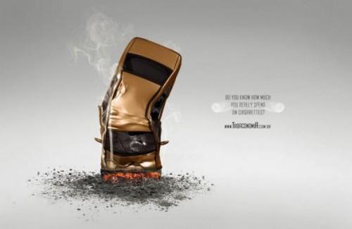 26_Tabaconomia - Calculates Tobacco Costs, Car
