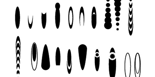 27_Illustrator Pattern Brushes for Making Flowers and Circular Designs