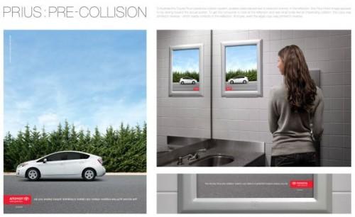 28_Toyota Prius - Pre-Collision