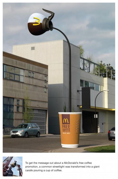 32_McDonald's - Pole