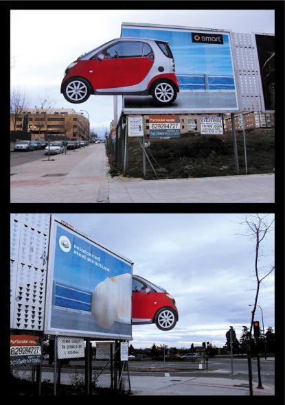 37_Smart - Corner Billboard