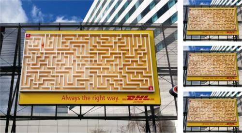 39_DHL - Maze