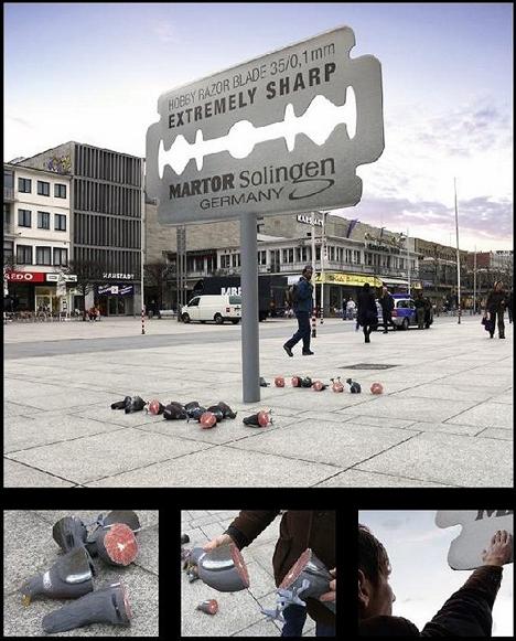 3_The Sharp Razor Billboard That Slices Pigeons