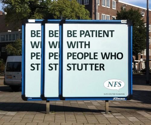 42_Stutter Billboard