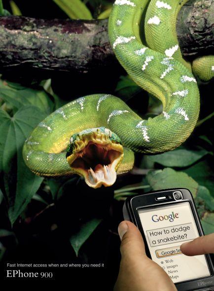 45_Ephone v900 - Snakebite