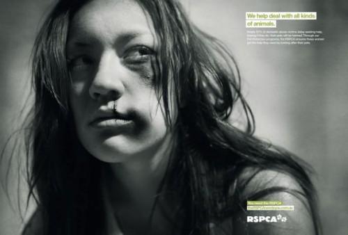 49_RSPCA - Woman