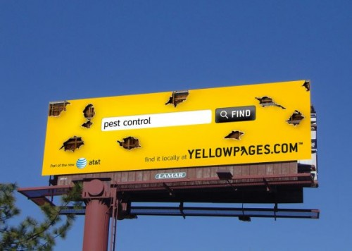 50_AT&T Yellow Pages Pest Control