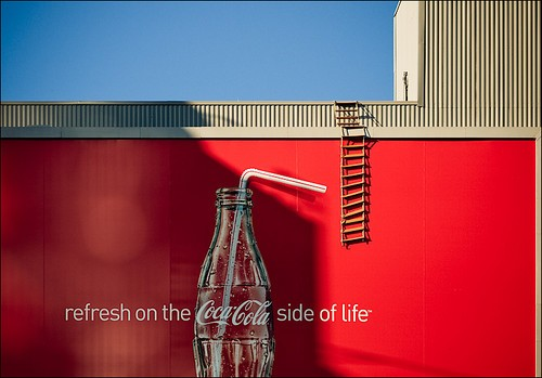 6_Rope Ladder Coca Billboard