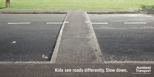 7_Auckland Transport - Kids See Roads Differently