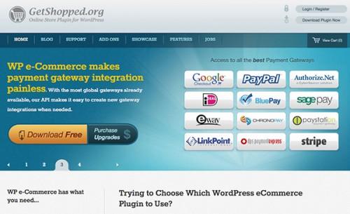 8_WP E-Commerce