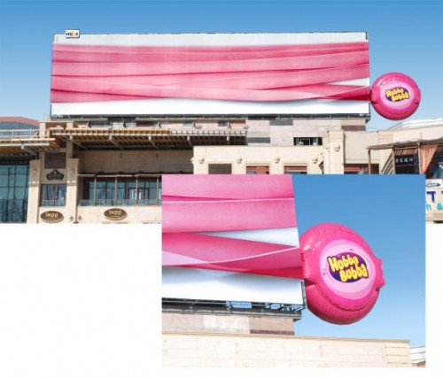 9_Hubba Bubba - The Longest Chewing Gum Ever