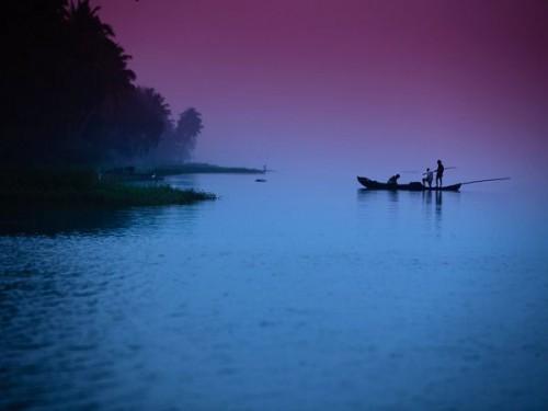 24_Fishing in Kerala