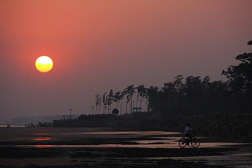 25_Bay of Bengal