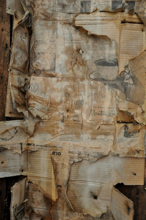 2_Newspaper Texture