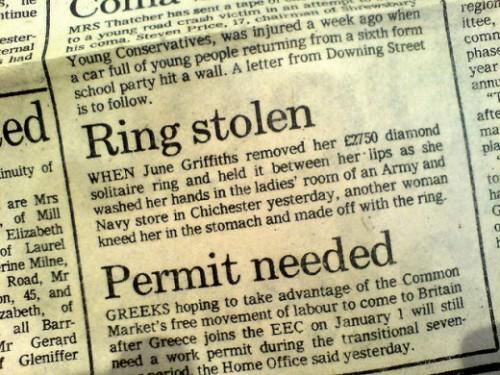 32_Ring Stolen