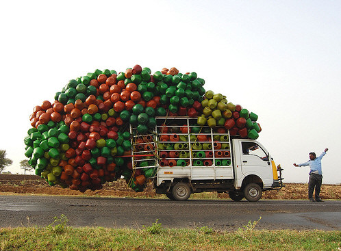 45_Tata Ace - The True Indian Truck!