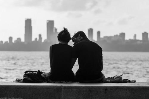 49_Mumbai Couple