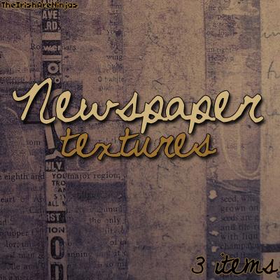6_Newspaper Texture