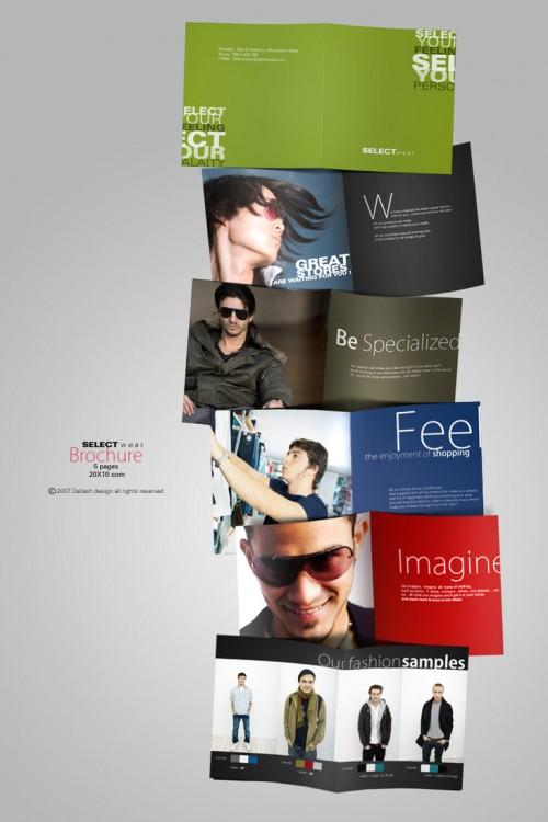 13_SELECT - Brochure