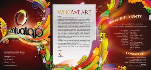 27_Satu Atap Brochure