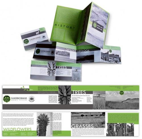 29_Suikerbosrand Brochure Design