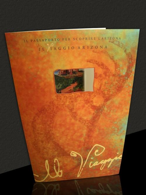 34_Il Viaggio Arizona Brochures