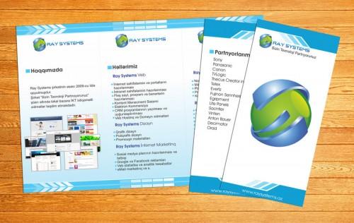 8_Brochure Design