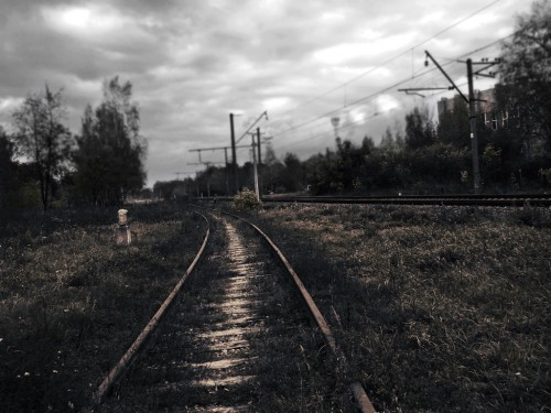 Railroad of Happiness