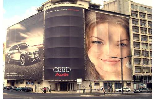 Billboards Camera Effects