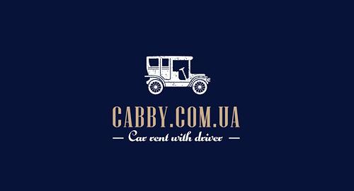 Cabby.com.ua