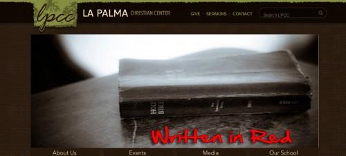 La Palma Christian Center