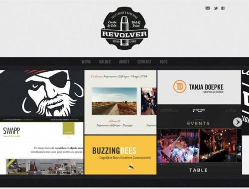 Revolver Design Studio