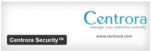 Centrora Security
