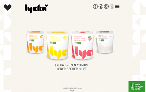 lycka-parallax-home-page