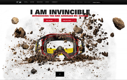 oakley-home-page