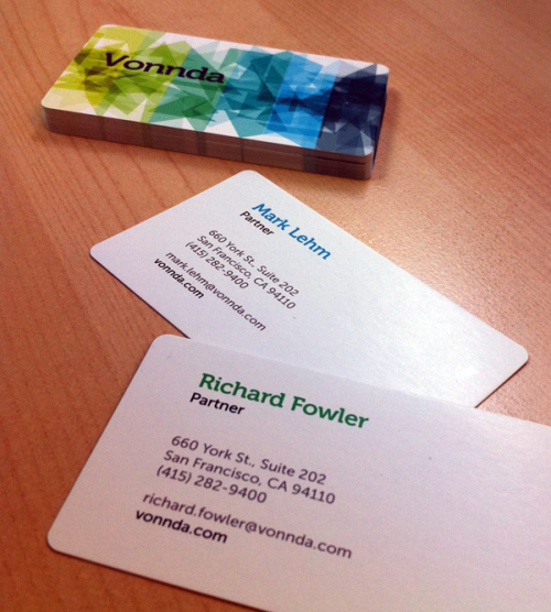 11_Vonnda Business Cards
