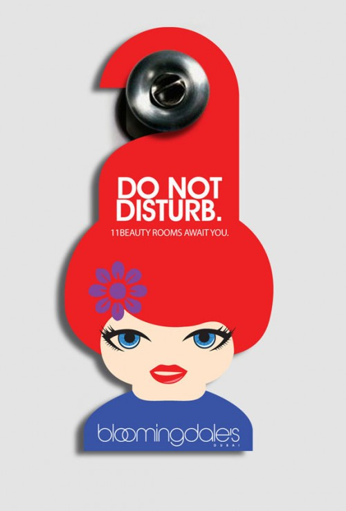 23_Do Not Disturb