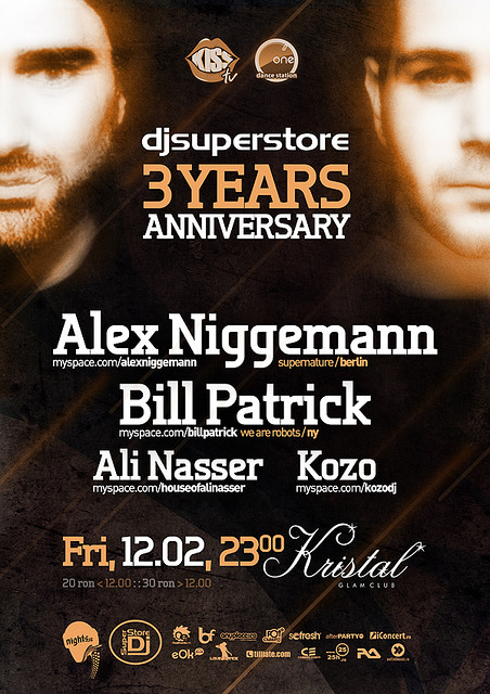 24_DjSuperStore 3 Years Anniversary