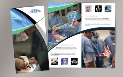 12_Medical Modeling Corporate Brochure