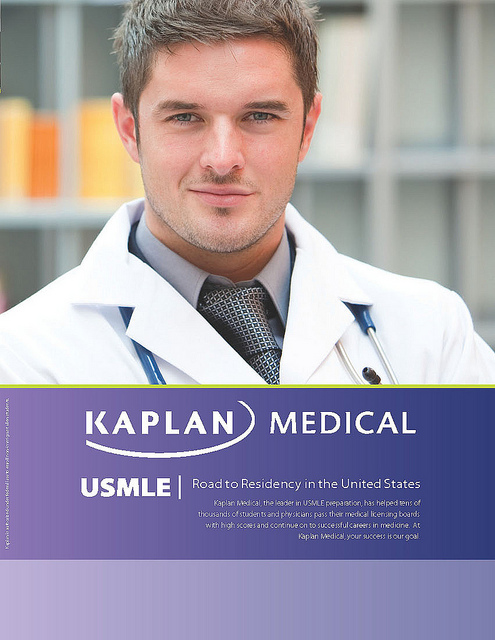 13_Kaplan Medical USMLE Brochures