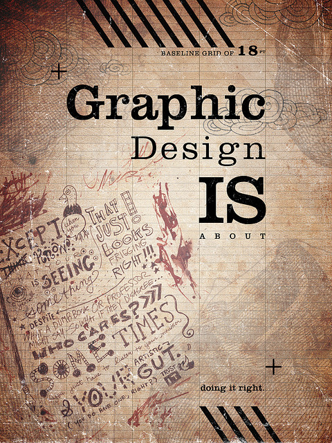 19_What is Graphic Design Poster