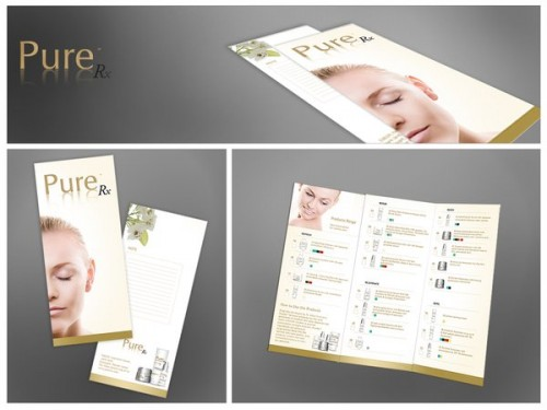 1_Brochure for Medical Cosmetic